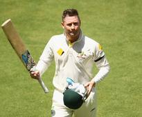 Captain Clarke now the world's best batsman, says Haddin