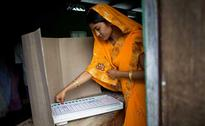 Election Commission Running High Pitch Campaign To Woo Young Voters In Bengal