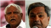 Karnataka: Political storm rages over alleged payoffs to Congress leaders