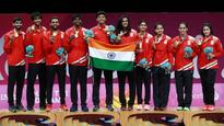 CWG 2018: VP Naidu commits gaffe; congratulates India for winning three gold medals in badminton