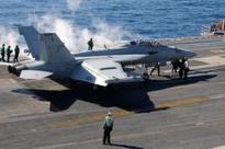 US Navy progresses Next Generation Jammer program