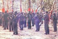 Now, Rs 1 crore cash reward for information on top Maoists