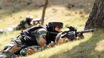 Three militants killed in two encounters in Kashmir, civilian dead in crossfire