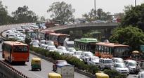 Delhi Transport Department begins de-registering 15-year-old diesel vehicles