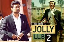 Will Udhayanidhi Stalin replace Akshay Kumar&#63