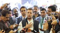 PM Modi's 'Gross Divisive Politics (GDP)' has hit economy: Rahul Gandhi