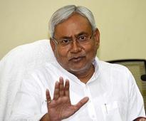Nitish Kumar warns babus, no time pass till polls