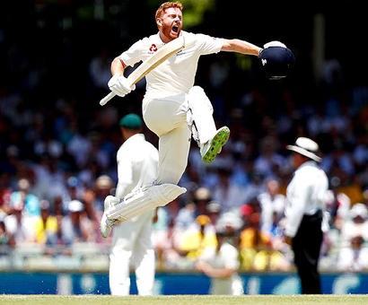 PHOTOS: Australia vs England, 3rd Ashes Test, Day 2