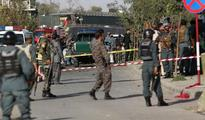 Taliban Blasts Kill 24 in Deadliest Attack in Kabul Since July