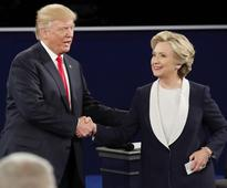 Hillary Clinton vs. Donald Trump: Foreign Policy