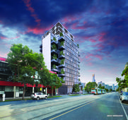 Bondi Beach House Lane retail listed for sale