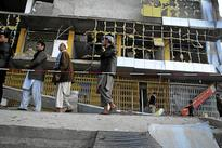 Taliban exact revenge with deadly attack on German consulate