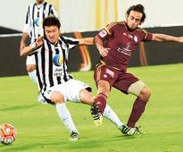 Al Jazira hope to stop the rot with win over Dibba