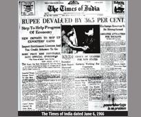 Did You Know About 6/6/66, The Day That Forever Changed The Economy Of India