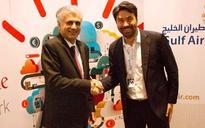 Gulf Air, Google expand partnership
