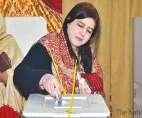 Punjab lawyers vote new officebearers to office