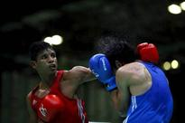 Indians eye Rio berths in Olympic qualifiers for pro boxers