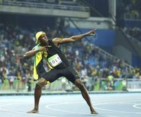 Usain Bolt delivers on every level - again