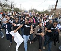 UTSA professor calls on San Antonio, nation to sing together on Martin Luther King Jr. Day
