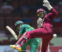 West Indies vs Pakistan, 3rd ODI at Providence: Live cricket scores and updates