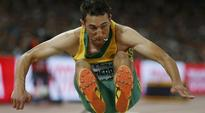 Long jumper Fabrice Lapierre eyes Rio 2016 Olympics medal amid best-ever form