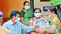 Hyderabad: 6 fresh cases; swine flu reported from 3 districts
