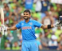 David Warner praises Virat Kohli
