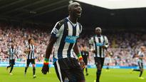 Papiss Cisse leaves Newcastle to sign for Shandong Luneng