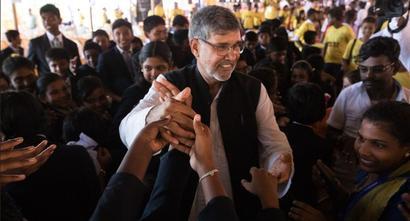 'Make India safe for our children'