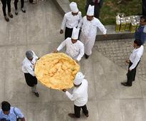 Jaipur chef Manoj Srivastava has highest number of entries in Limca Book