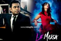 First video treat from A.R.Rahman's directorial debut
