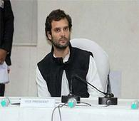 CII Summit:Rahul Gandhi to unveil govt\\'s economic roadmap