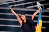 Ukraine to bar some Russian singers after Kiev chosen to host Eurovision