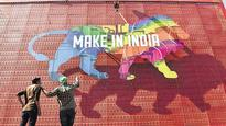 Maha rolls out red carpet: Modi to inaugurate Make in India week today