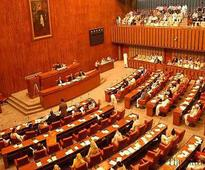 Senate body seeks report on jurisdiction of NAB, FIA