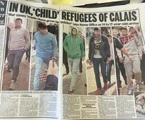 Calais Child Refugee Media Coverage 'Incredibly Dangerous' Charities Say