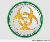 Crime Scene Clean Up Parent Company Announces Acquisition of 3 BioHazard Firms