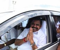 AIADMK strips Lok Sabha MP of party post, expels 155 office bearers