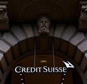 Credit Suisse slides to 27-year low amid selloff, overhaul