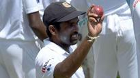 Pakistan v/s Sri Lanka: Dilruwan Perera stars as visitors win 2nd test, take series 2-0
