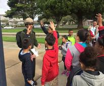 Parks4Kids in Richmond, California: Urban Students Explore History and Climate Change