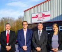 Bromsgrove industrial unit sale to German company demonstrates post-Brexit confidence