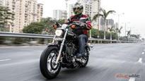 4.3L Harley-Davidson bikes face brake failure probe