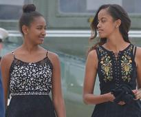 Obama's daughters, Malala make it to Time's most influential teenagers list