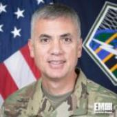 Lt. Gen. Paul Nakasone Takes Charge of Army Cyber Command