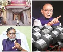 News digest: Another PNB fraud, Jaitley on scamsters, E-way bill, and more