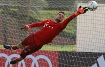Bayern Munich kick off Guardiola's swansong at Hamburg