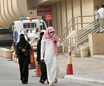 MERS virus in Saudi, 3 more dead