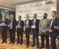 More than 75 pct of Norwegian companies find India a favourable destination