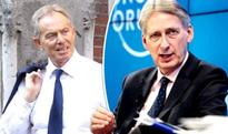 Tony Blair 'CAUSED BREXIT' as immigration FAILURE sparked chaos, Hammond blasts